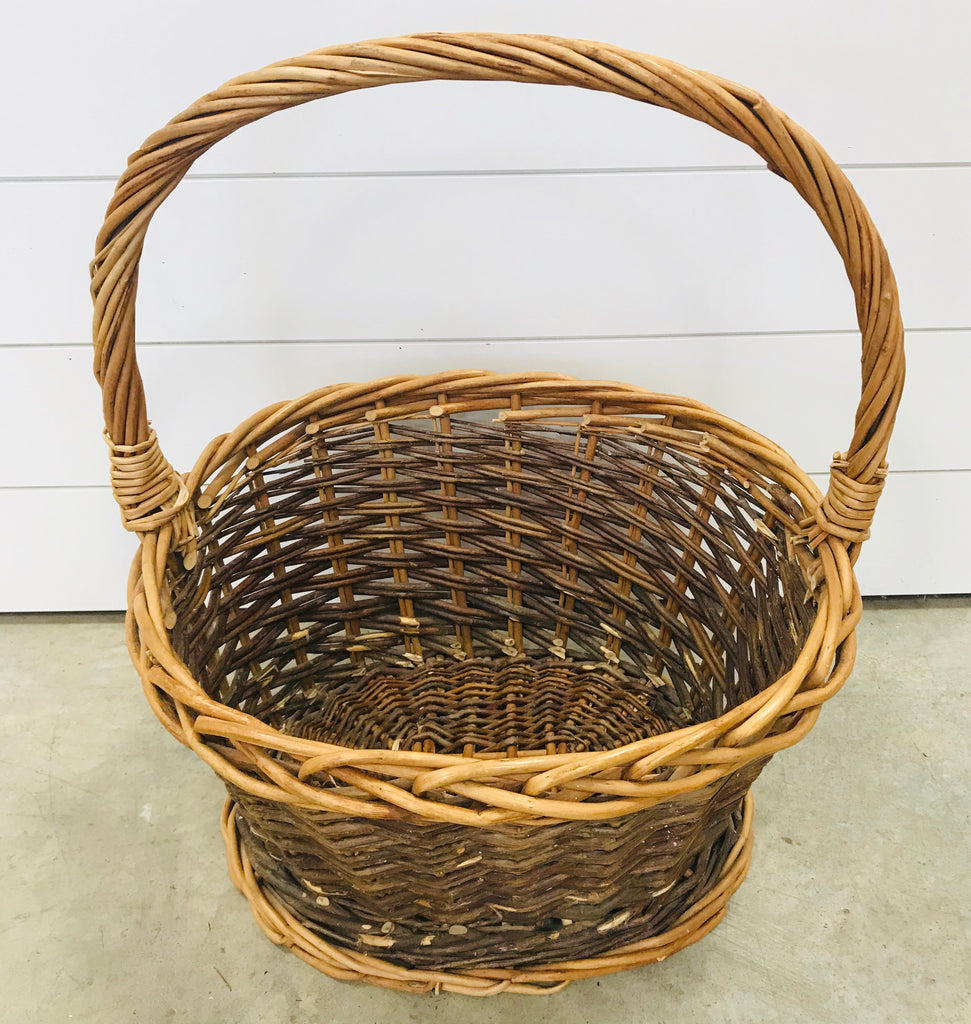 Oval Basket Accessory