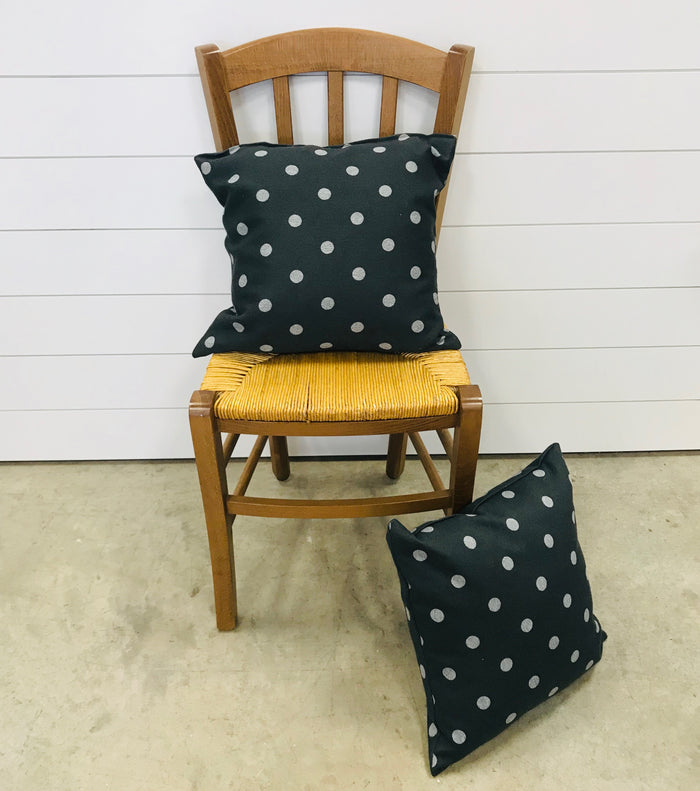 Polka Dot Pillow Accessory