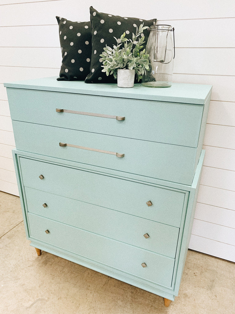 Chance of Showers 5 Drawer Dresser