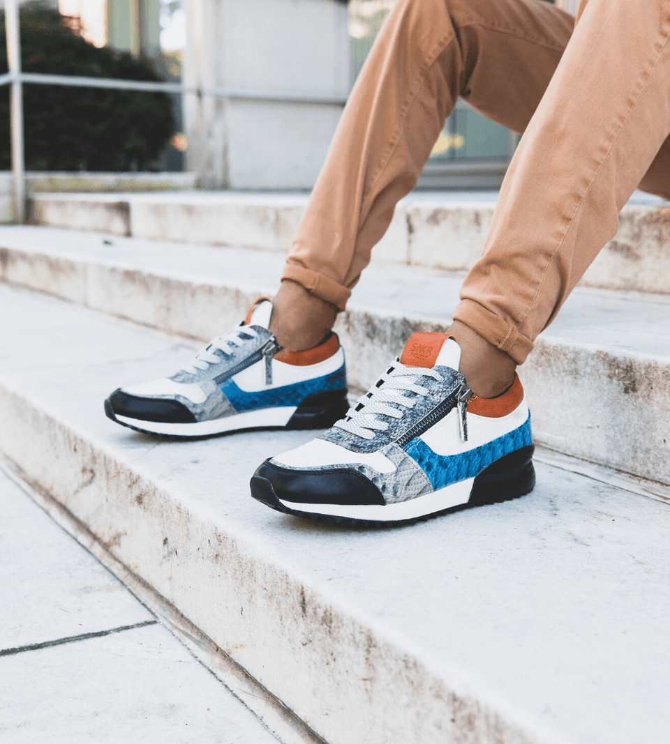 Street-Luxe Sneakers – SNKR PROJECT