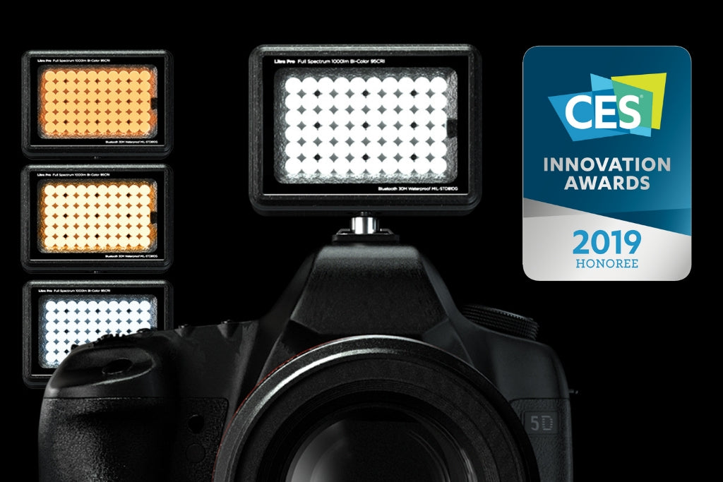 litrapro wins ces innovation award 2019