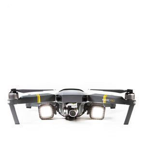 Drone Body Mount