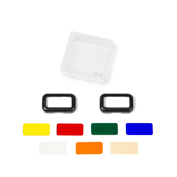 GoPro® Light Mod Color Filter Set