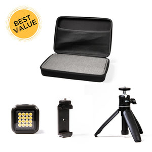 Basic Smartphone / Vlogging Bundle