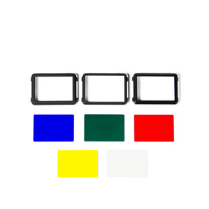 LitraPro Filter Set
