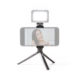 Smartphone Mount & Tripod Handle Kit 2.0