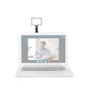 Camera and Video Light Suction Mount