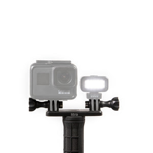 GoPro® Light Mod Double Mount Kit