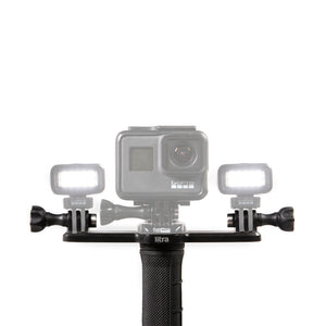 GoPro® Light Mod Triple Mount Kit