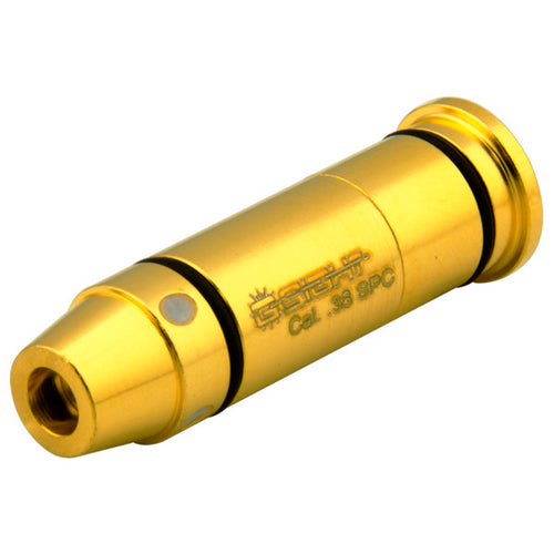 G-Sight Laser Training Cartridge (Gen 2) - .38 Special