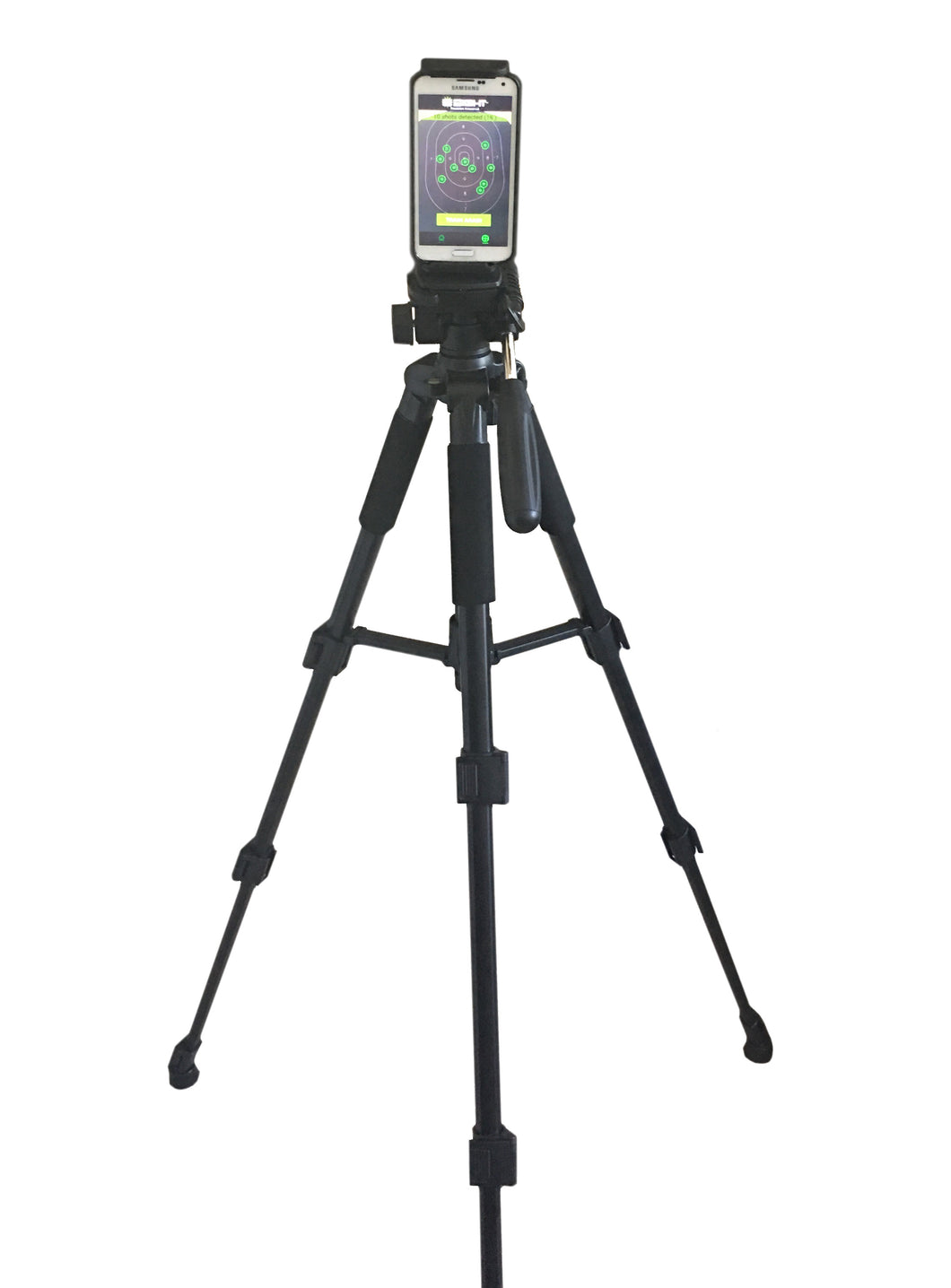 Phone Tripod with Tripod Phone Holder