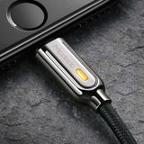 Mcdodo | Mcdodo Lightning Bolt 3.0 - McdodoTech.com | iPhone Charger