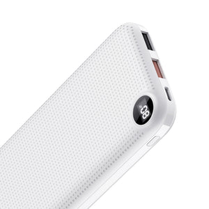 Mcdodo | Mcdodo PD High-Speed Portable Charger 10000 - McdodoTech.com | Power Bank