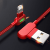 Mcdodo | Mcdodo Ergonomic Lightning Cable - McdodoTech.com | iPhone Charger