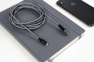 Mcdodo | EVVO™ Apple-Certified Lightning Cable (10 ft.) - McdodoTech.com | iPhone Charger