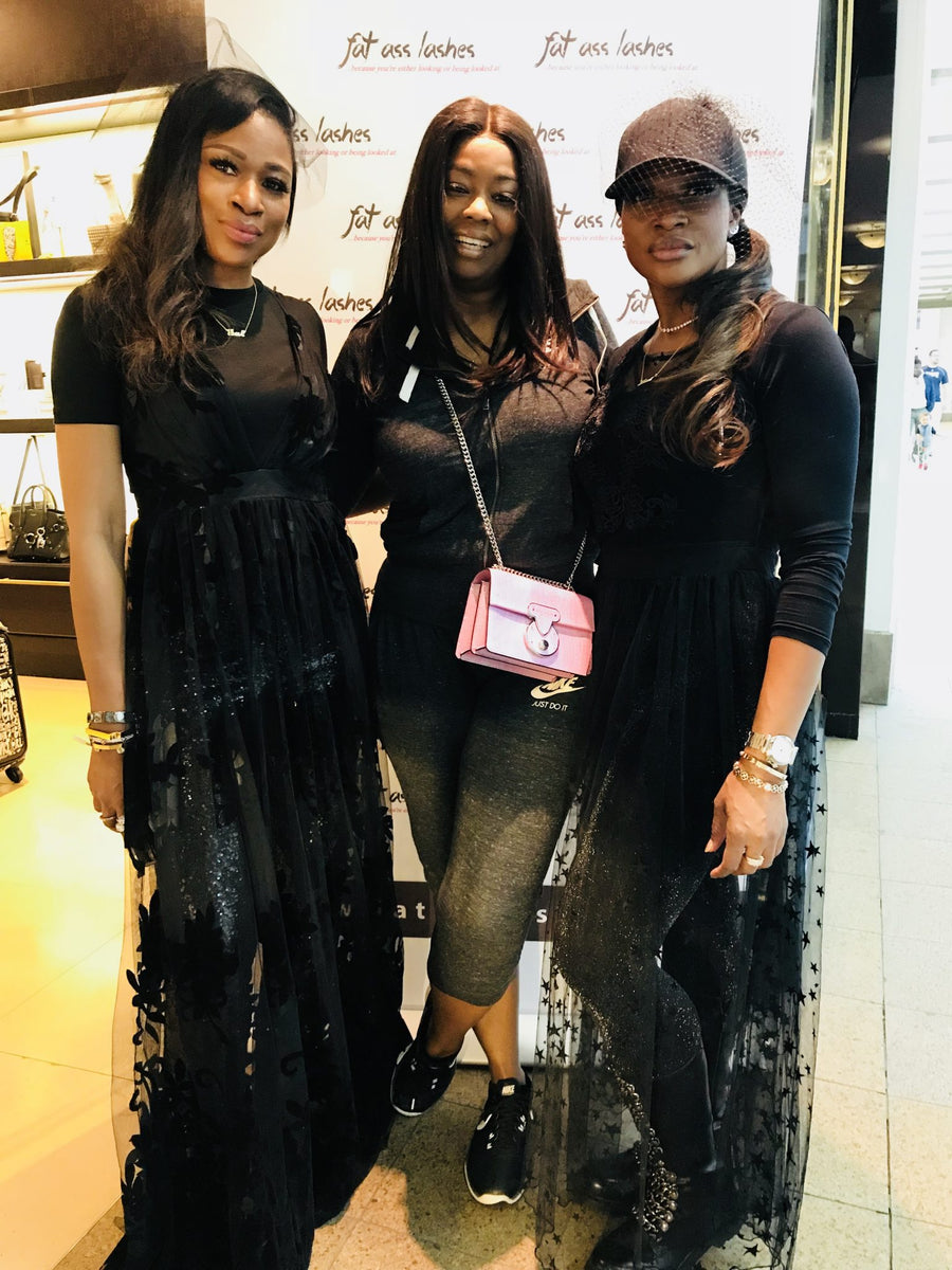 HENRI BENDEL ATLANTA  POP UP