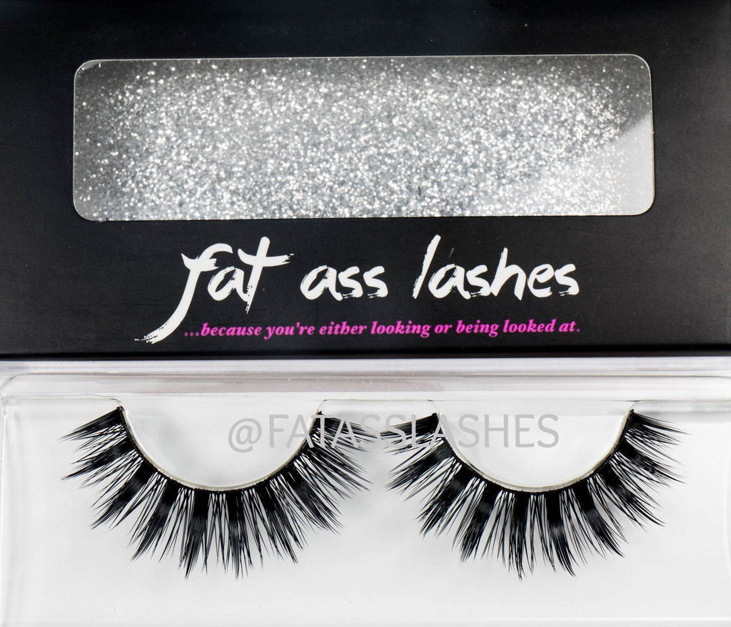 3D Mink Eyelashes - MILE HIGH
