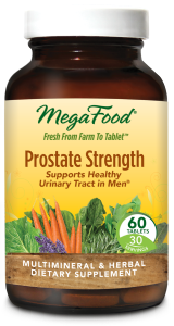 Prostate Strength