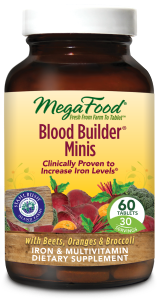 Blood Builder® Minis