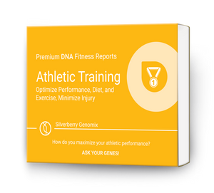 Silverberry Card - Athletic Training Reports