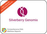 Silverberry DNA Kit & Reports - Gift Cards