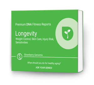 Silverberry Card - Longevity Reports