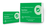 Silverberry Card - DNA-Based Nutrition Reports