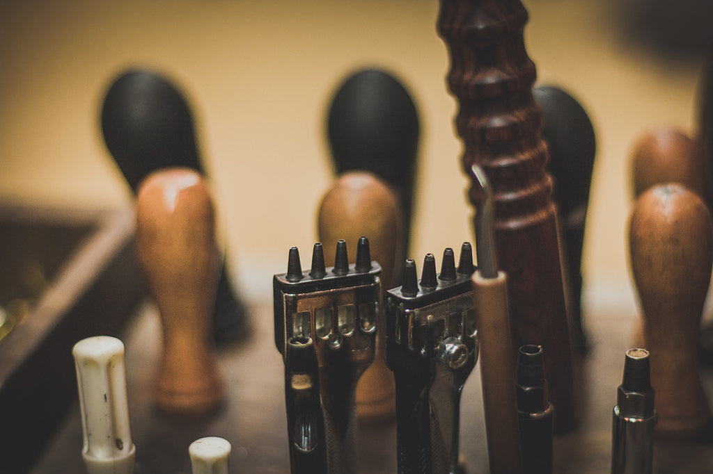 Tools of the Craftsman