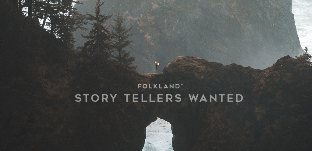 Story Tellers, Adventurers, Brand Ambassadors, Photographers and Writers Wanted