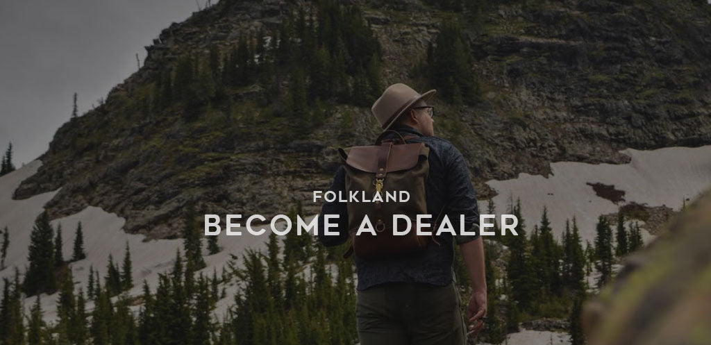 Become a Dealer for Folkland