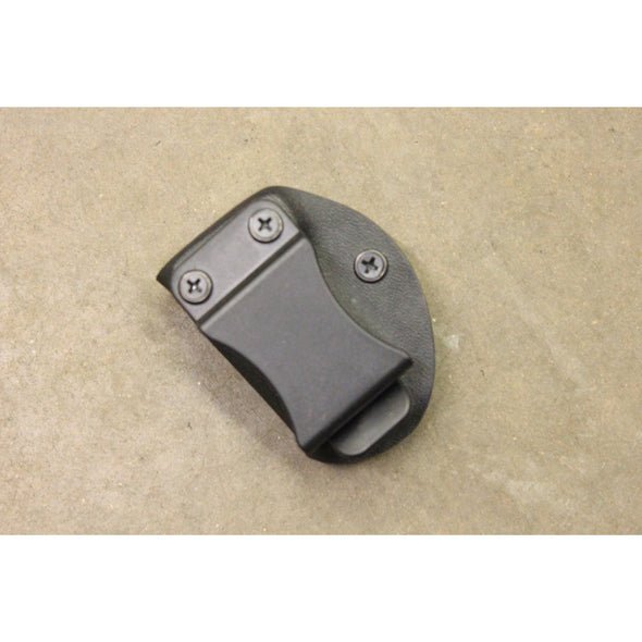 Smith & Wesson Shield 9/.40 Inside the Waist Band (IWB) Single Magazine Carrier - Kydex Magazine Carrier - Redleg Tactical