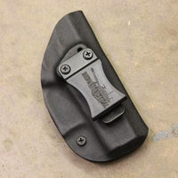 1911 IWB Holster - IWB Kydex Holster - Redleg Tactical