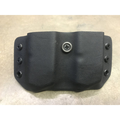 Glock 10mm/.45 Double Magazine holster