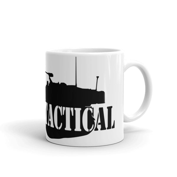 Redleg Tactical Mug -  - Redleg Tactical