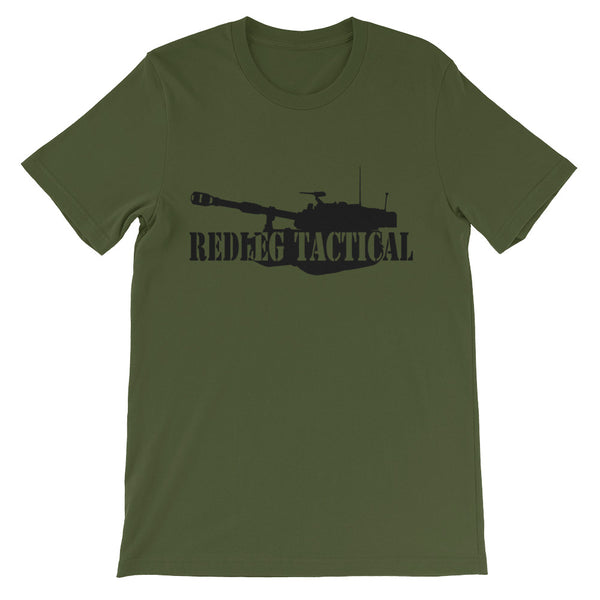 Redleg Tactical Shirt -  - Redleg Tactical