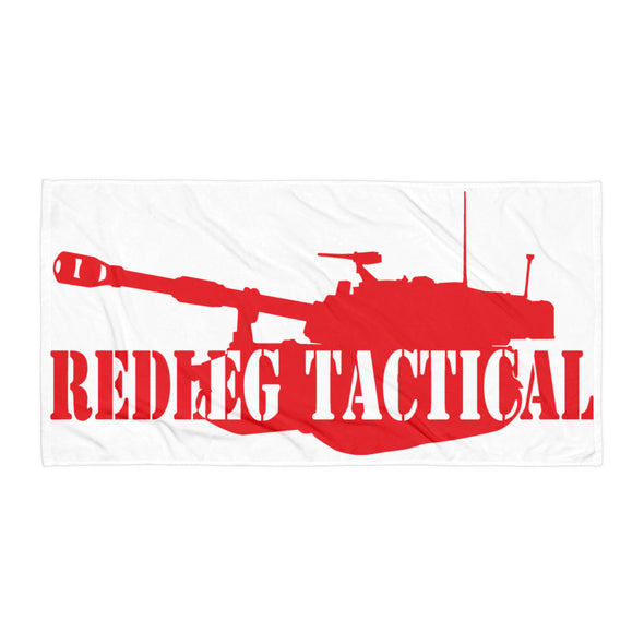 Redleg Tactical - Redleg Tactical