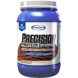 Precision 100% Hydrolyzed Whey Protein 2lbs
