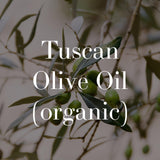 organic tuscan extra virgin olive oil for skincare