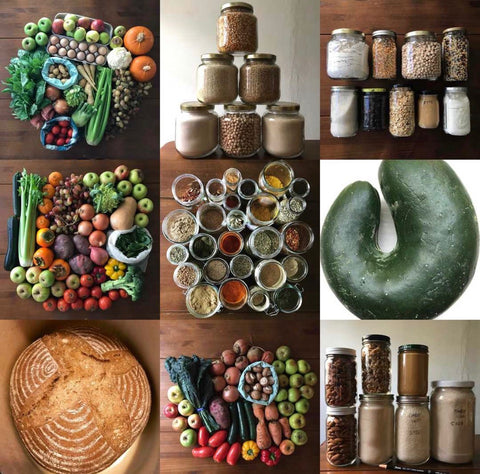 the zero waste chef blog