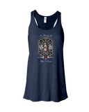 In Memory of When I Cared Women's Tank Top - GothTopics