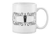We Make Up Horrors Coffee Mug - GothTopics