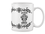 I Don't Always Wear Black Coffee Mug - GothTopics
