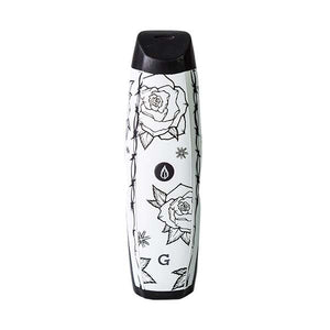 Grenco Science G-Pen Elite Vaporizer - Badwood Edition