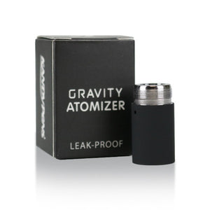 KandyPens Gravity Dual Quartz Rod Atomizer