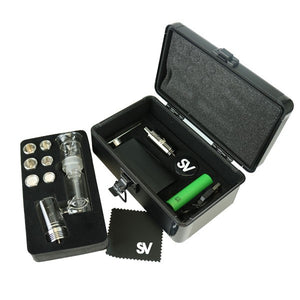 Source Nail XL Vaporizer - Sig2 Kit
