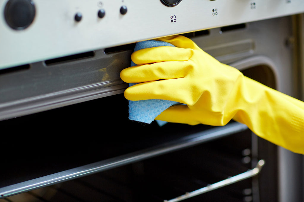 Single Oven Cleaning with Multiple options- Double, Range-hood and commercial starting from $59 (Value $99)