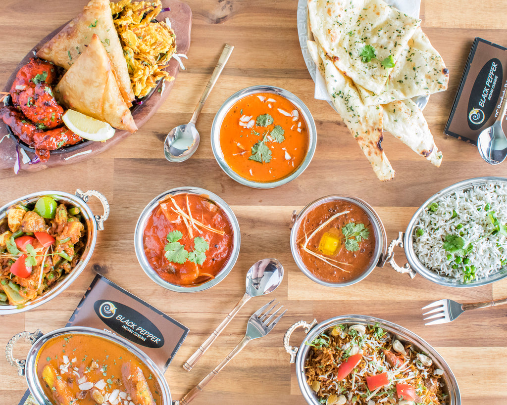 Two mains, two rice, two soft drinks & two papadums for $25 (value up to $50) Two locations