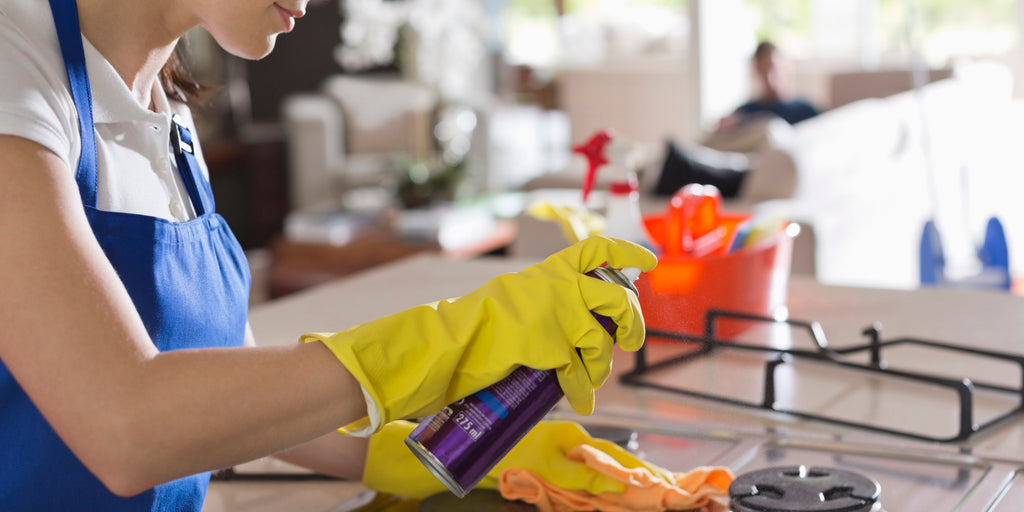 Deep cleaning Service -  multiple options from one to five bedroom house or unit starting from $169
