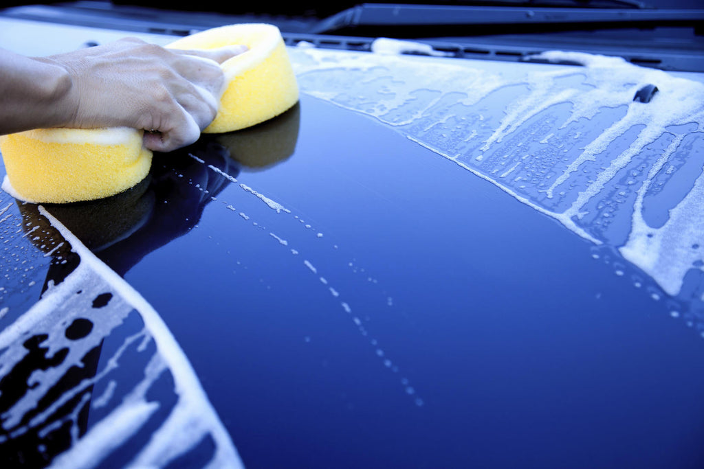 Car grooming Services - Multiple options starting from $59 (Value $99)