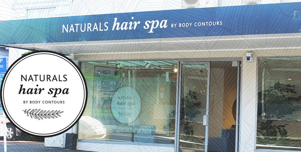 100% organic full head natural hair color for Just $45 (Value up to$85)